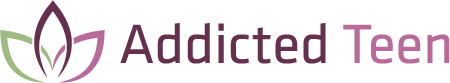 Addicted Teen Logo
