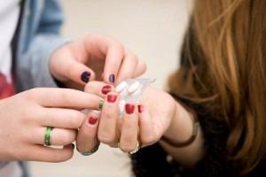 Causes Teen Drug Abuse