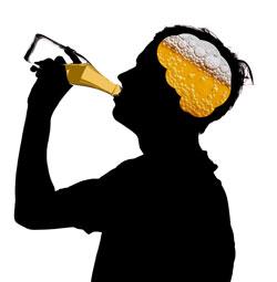 Underage Drinking Risks