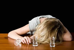 Prevent Teen Alcohol Abuse
