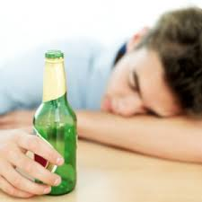 Teen Alcohol Abuse