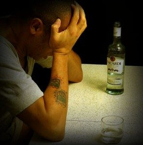Teen Alcohol Abuse Effects